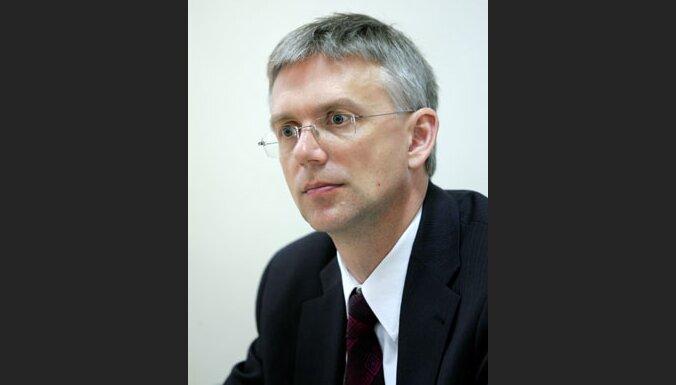 'Jaunais laiks', visticamāk, virzīs savu kandidātu Saeimas priekšsēdētāja amatam