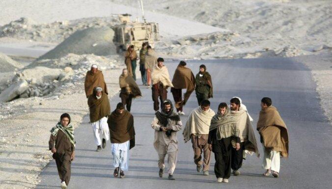 Видом на жительство интересуются инвесторы из Афганистана