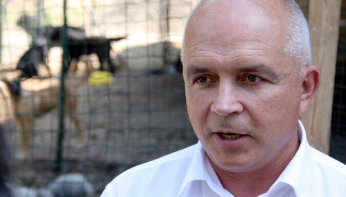 Алексеенко подозревают в вымогательстве 100000 евро