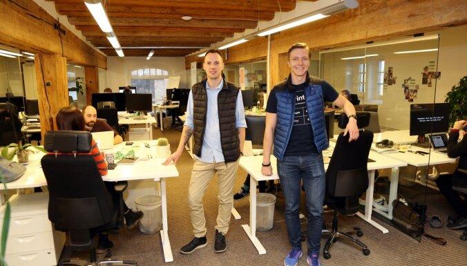Jaunuzņēmums 'Printify' piesaistījis 2,672 miljonu eiro investīcijas