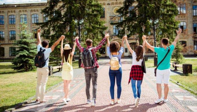 Rīgas izglītības iestādes īstenos 30 'Erasmus+' projektus