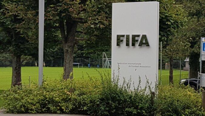 FIFA piešķir papildus finansējumu LFF treneru izglītībai