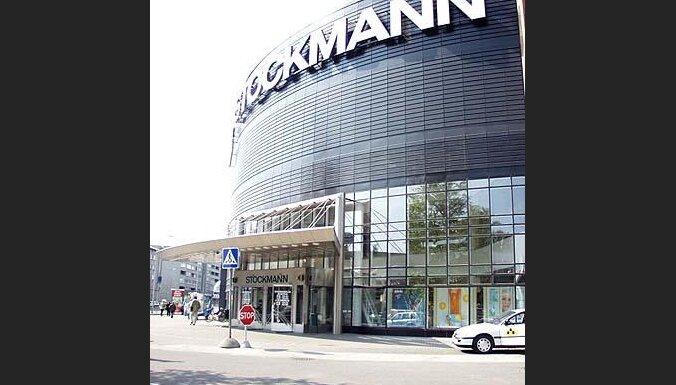 """""""Stockmann"""" spridzināšanā apsūdzētā mēģinājusi izdarīt pašnāvību"""