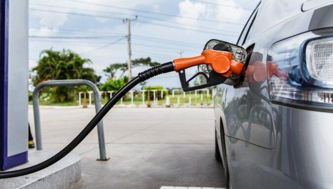 Dīzelis vai benzīns – kuru izvēlēties?