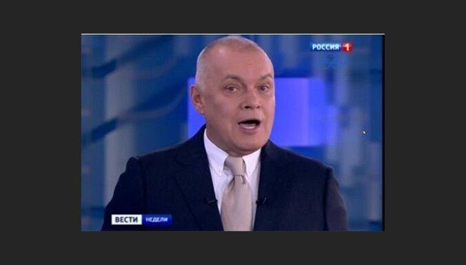 ПБ: латвийское общество раскалывают необъективные российские СМИ (дополнено комментарием BMA)