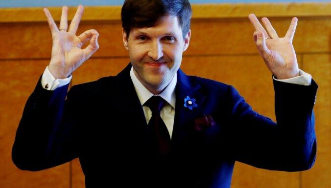 """""""Эстонский Трамп"""" признан самым влиятельным человеком в стране"""