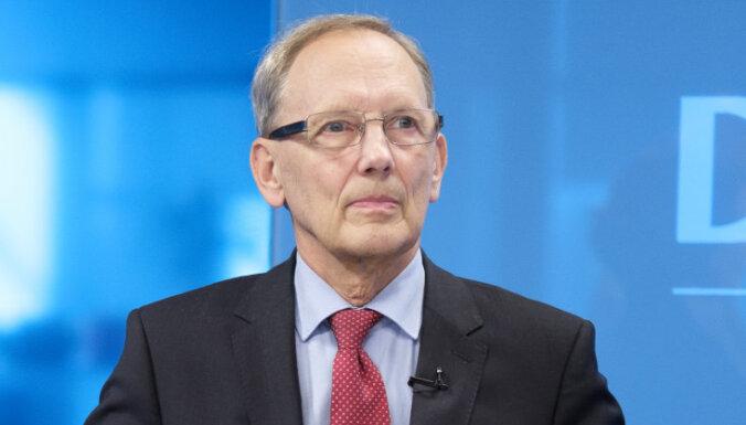 Parlamenta Budžeta komisiju otrajā pusgadā visbiežāk kavējis deputāts Kiršteins