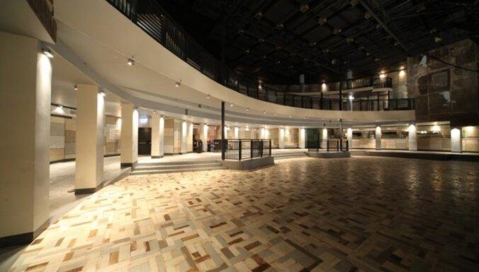 'Palladium' jauno sezonu uzsāk arhitektūras pieminekļa statusā ar plašu programmu