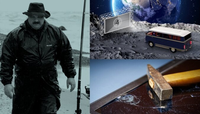 'Delfi plus': Norakstītā e-veselība, Marsa iekarošana un infektologa Aldiņa stāsts
