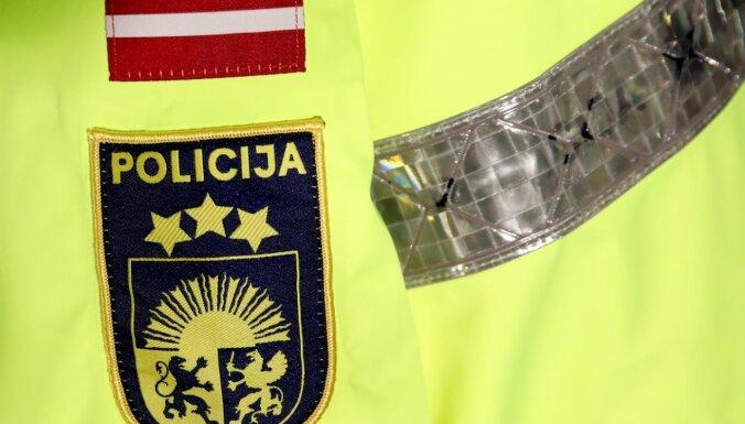 Policistiem un robežsargiem par darbu Covid-19 laikā piešķir vairāk nekā miljonu eiro