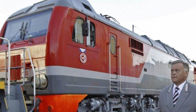 РЖД: перевозки грузов через Латвию осуществляются в плановом режиме