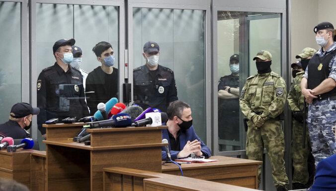 """Ректор заявила о предложениях """"казанского стрелка"""" вступить в секту"""