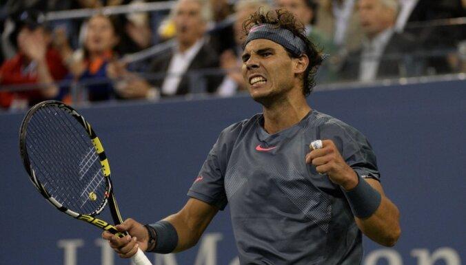 """Надаль выиграл """"битву титанов"""" у Джоковича и стал чемпионом US Open"""