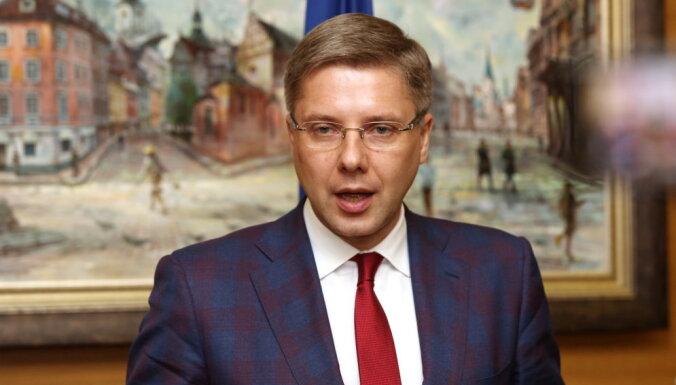 Ушаков не первый. 14 председателей самоуправлений, которых отправляли в отставку в Латвии