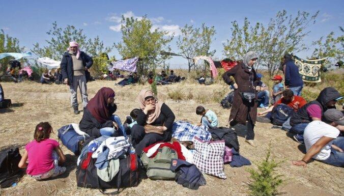 В Литве для беженцев не пожалеют денег: по 600 евро в месяц каждому