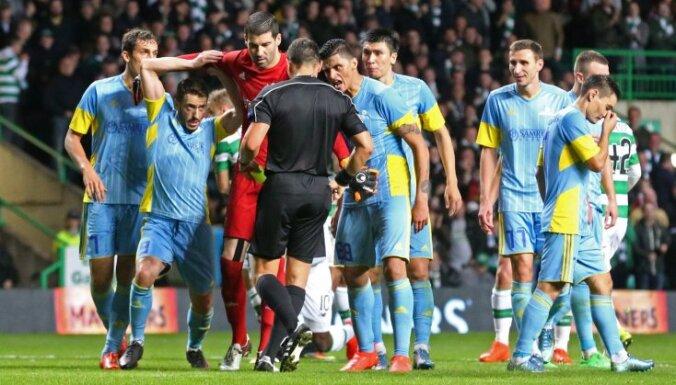 Celtic v Astana - UEFA Champions League