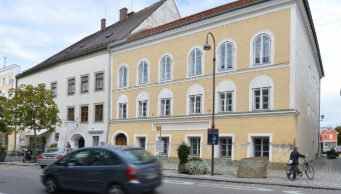 В Австрии снесут дом, где родился Адольф Гитлер