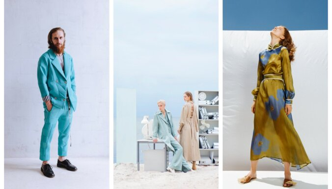 Izziņo Rīgas modes nedēļas ārvalstu dalībniekus