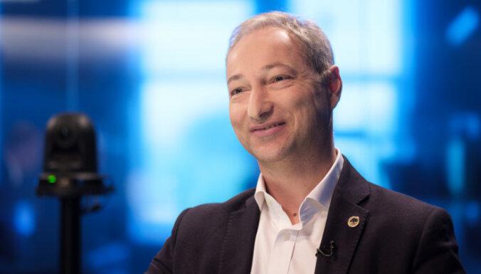 Bordāns Dānijas tieslietu ministram pamato nepieciešamību izdot Misāni Latvijai