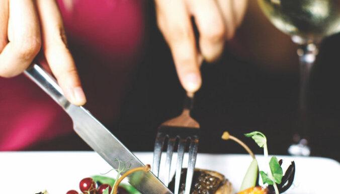 Tapis gastronomijas ceļvedis ar vairāk nekā 70 Latvijas garšu pieturvietām