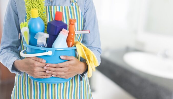 7 ошибок, которые мы все совершаем при уборке ванной комнаты