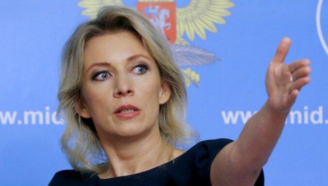 Российские политики негодуют из-за решения МОК о дисквалификации; на Мутко подали в суд