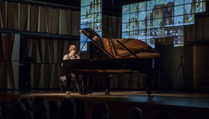 Cēsīs notiks otrais festivāls 'Pētera Vaska mūzikas aprīlis'