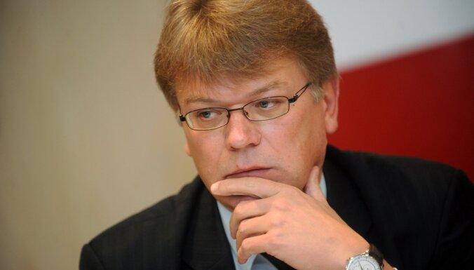 Aigars Štokenbergs, 'Rīgas Laiks': Par ekspertiem
