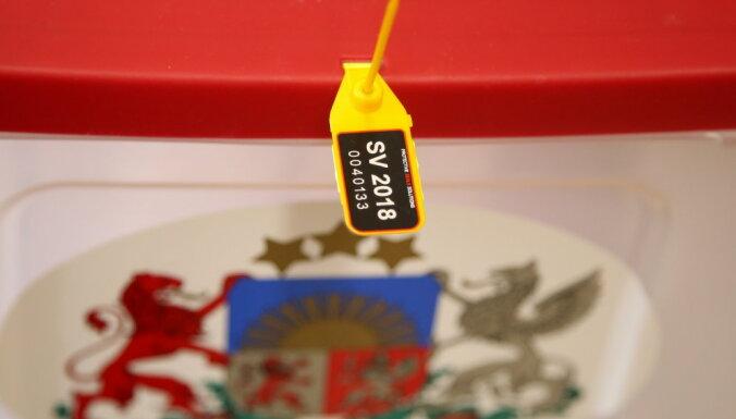 Латвия выбирает новый Сейм: что нужно знать о выборах