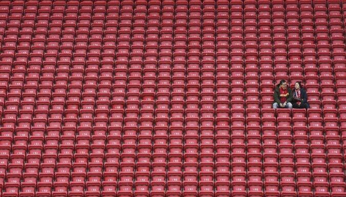 Nacionālais futbola stadions: kam mums tāds?