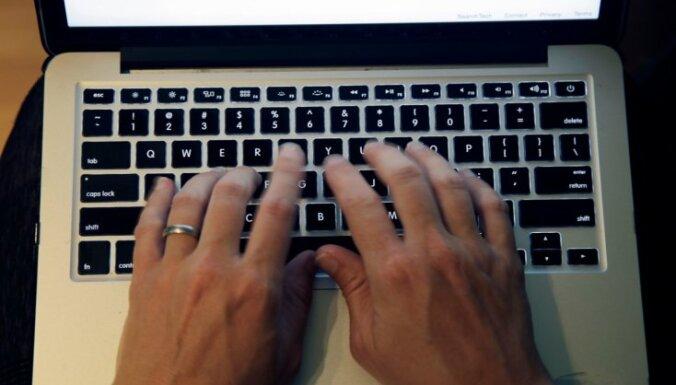 Украина продлила на три года блокировку российских соцсетей