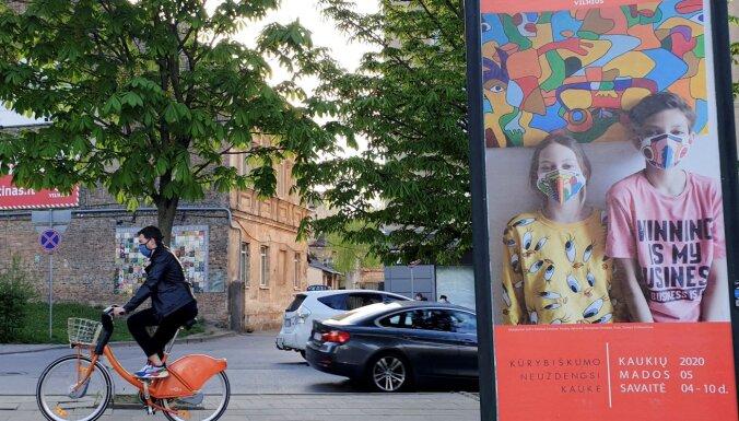 Igaunijā ar koronavīrusu inficējušies vēl pieci, bet Lietuvā – trīs
