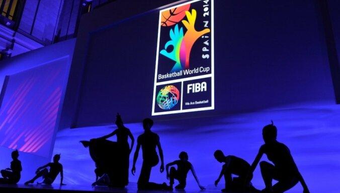 FIBA pasaules čempionātu pārdēvē par Pasaules kausa izcīņu