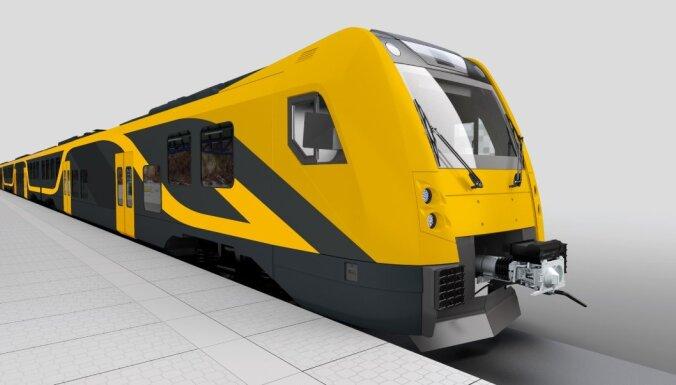 'Pasažieru vilciena' elektrovilcienu ražošanas uzraudzībai plāno atvēlēt divus miljonus eiro