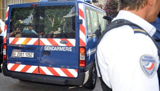 Стрельба возле мечети во Франции: ранены три человека