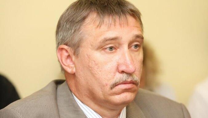 Ģenerālprokurors aicina pārskatīt Saeimas deputātu imunitāti