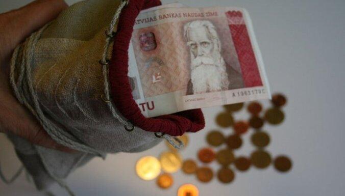 Берзиньш: закон о нулевых декларациях неидеален
