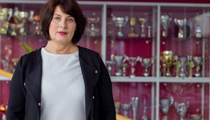Iveta Liniņa: Alkohola tirgošanu internetā nedrīkstēja pieļaut