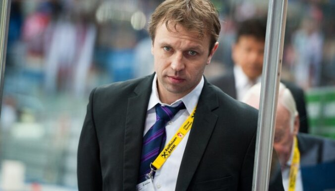 Latvijas U-20 hokeja izlasei pasaules čempionāts iet secen pēc turnīra atcelšanas