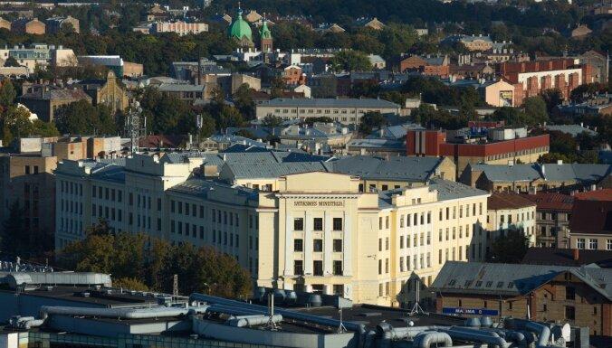 Apstiprināta Rīgas sadarbības teritorijas civilās aizsardzības komisija