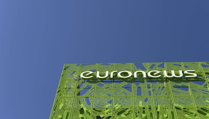 В Беларуси прекращено вещание телеканала Euronews