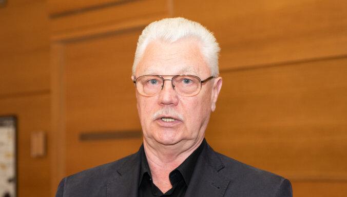 Турлайс предлагает отдать один из думских комитетов оппозиции
