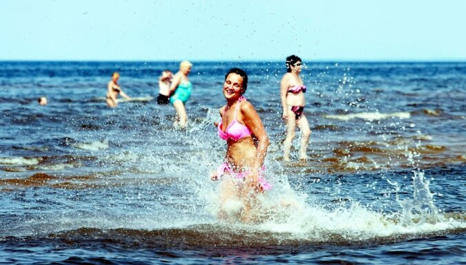 Минувшее лето было самым теплым в истории метеонаблюдений