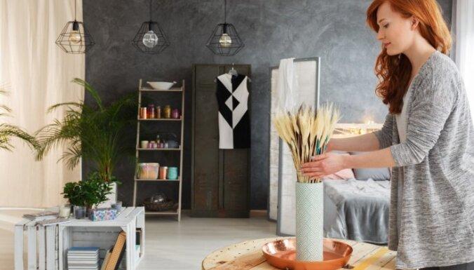 10 правил интерьера для маленьких комнат, которые можно и нужно нарушать