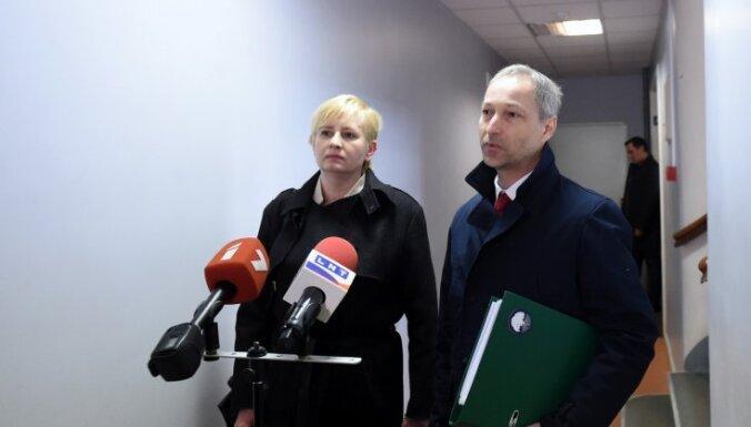 JKP: nekavējoties jāmaina Latvijas Bankas un FKTK vadība