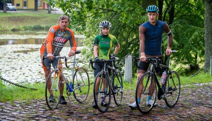 Šosejas riteņbraukšanas sezona Latvijā noslēgsies ar 'Smiltenes kausa' atdzimšanu