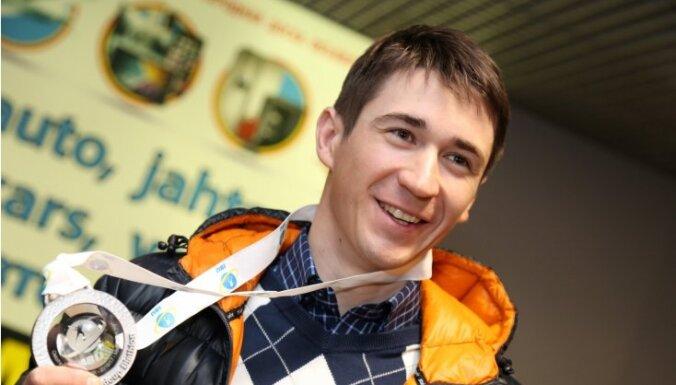 Rastorgujevs un Bendika Norvēģijā nekvalificējas prestižu vasaras biatlona sacensību finālam