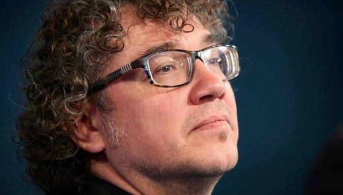 В Латвию не пустили российского журналиста Выползова