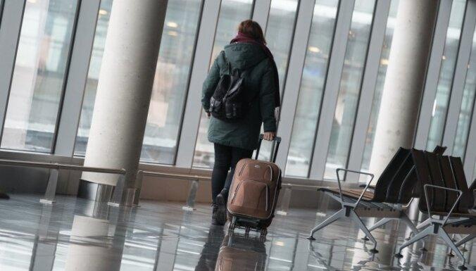 Литва: в аэропорту задержали объявленного в розыск гражданина Латвии