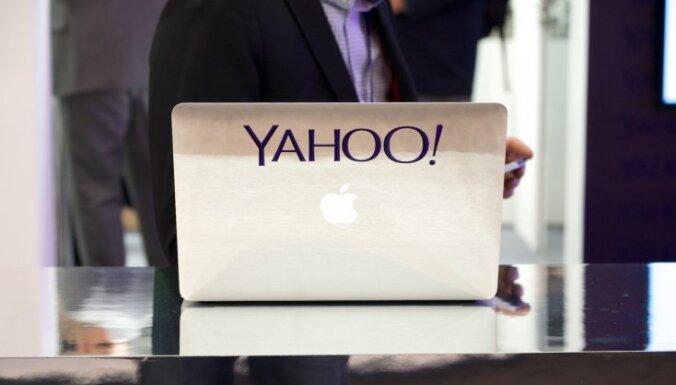 В Yahoo заявили о краже данных 500 миллионов пользователей